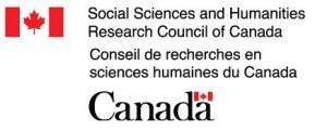 SSHRC vertical logo